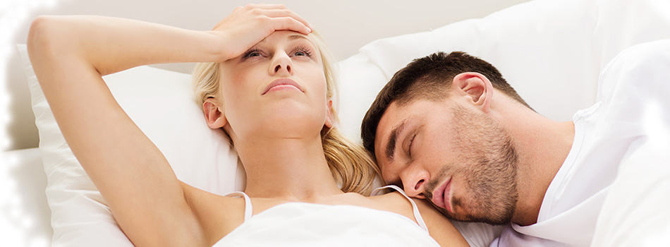 trouble sleeping, sleep apnea